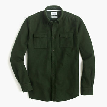 J.Crew Mens Norse Projects Jens Melton Shirt
