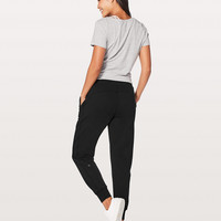 """Cool & Collected Jogger *28"""" 
