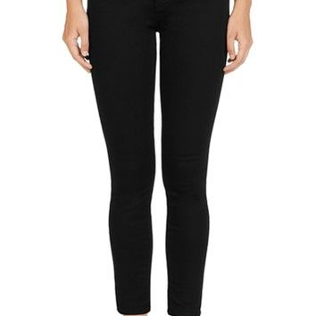 J Brand Jeans - 23127 Photo Ready Alana Crop by J Brand