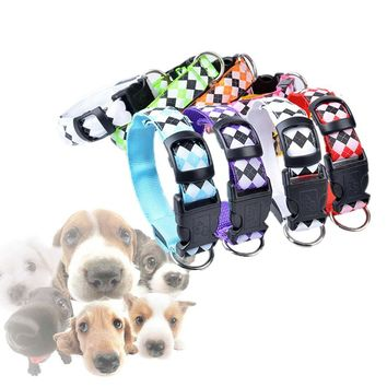 LED Safe Dog Pet Collars