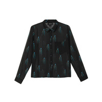 Carrie shirt | Blouses | Monki.com