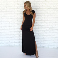Talente Maxi Dress By SKY