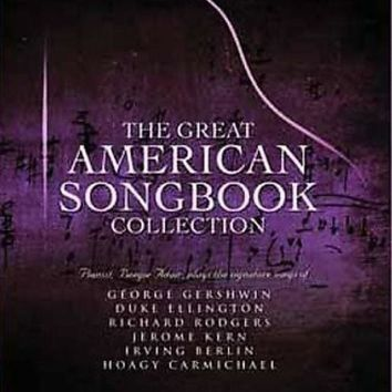 CREYCY2 GREAT AMERICAN SONGBOOK COLLECTION