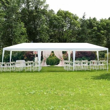 10'x30' Party, Wedding, Outdoor, Waterproof Canopy Tent