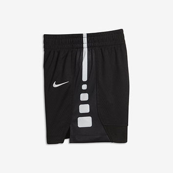 Nike Elite Stripe Infant Shorts. Nike.com