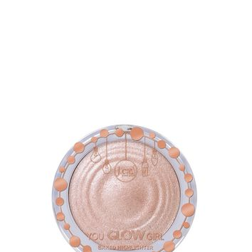 J.Cat Beauty Baked Highlighter