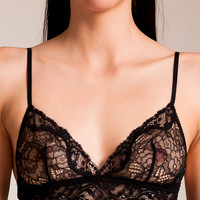 La Perla: Freedom Triangle Bra | Nancy Meyer