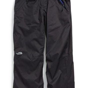 CREYON The North Face Girl's 'Snowquest' Triclimate Waterproof Snowsports Pants,