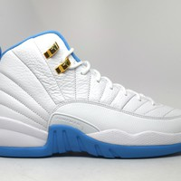 Air Jordan 12 Retro Melo GG GS 2016 Basketball Shoes <>