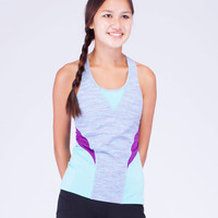 knock it out tank | ivivva