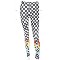 RACER BABE LEGGINGS