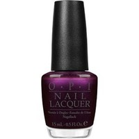 O.P.I Limited Edition Germany Collection Nail Lacquer, Every Month is Oktoberfest, 0.5 Fluid Ounce