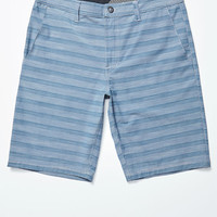 "Volcom Surf N' Turf Frickin Mix Hybrid 21"" Shorts at PacSun.com"