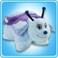 My Pillow Pets Blue Butterfly - Large