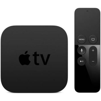 Apple TV (Choose 32 or 64 GB) - Walmart.com
