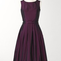 Taffeta occasion dress | Coldwater Creek