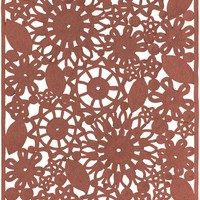 Surya Sanibel SNB4019 Red Outdoor Area Rug