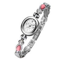 A lady's watch .A man's focus = 4445826820