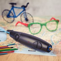 3DOODLER - THE WORLD'S FIRST 3D PRINTING PEN