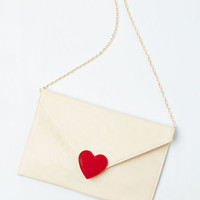 Darling Flirty Fascination Bag by Kling from ModCloth