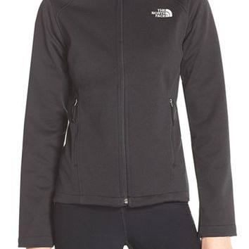 The North Face 'Canyonwall' Hardface Fleece Jacket | Nordstrom