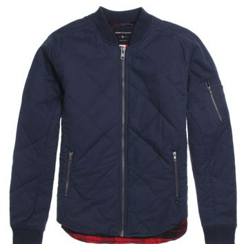 Modern Amusement Barnes Jacket - Mens Jacket