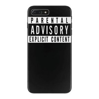 parental iPhone 7 Plus Case