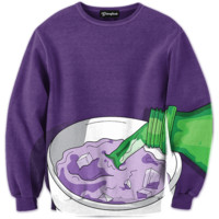 Codeine Creation Crewneck