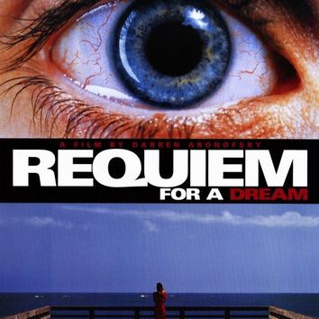 Requiem for a Dream 11x17 Movie Poster (2000)
