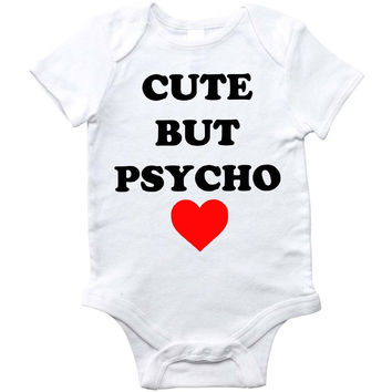 Cute But Psycho Onesuit