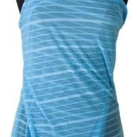 Wrap Me Up Beach Swimsuit Cover Up (Blue)