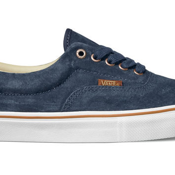 Vans Era 46 Pro Skate Shoes - Anti Hero Navy/Pfanner