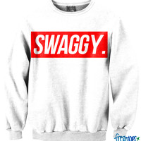 Swaggy Crewneck