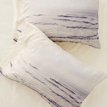 Chelsea Victoria For DENY Smash Into You Pillowcase Set