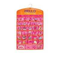 66 Pocket Jewelry Organizer – Hello Gorgeous