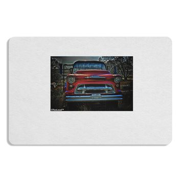 Vintage Truck Placemat by TooLoud