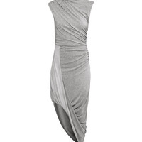 H&M Draped Dress $49.95