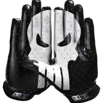 Under Armour Punisher F4 Receiver Gloves | DICK'S Sporting Goods