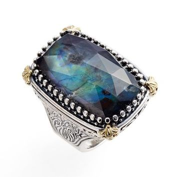 Konstantino Cassiopeia Semiprecious Doublet Ring | Nordstrom