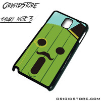 Cactuar Face Cactus Case For Samsung Galaxy Note 3 Case