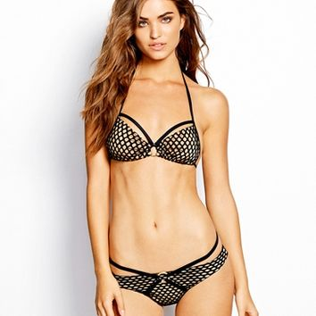 Beach Bunny Swimwear CATCH ME IF YOU CAN - Best Sellers