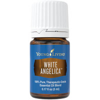White Angelica Essential Oil | Young Living Essential Oils
