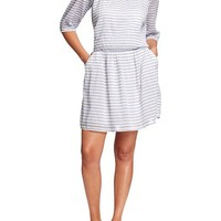 Old Navy | Women's Elbow-Sleeved Gauze Dresses
