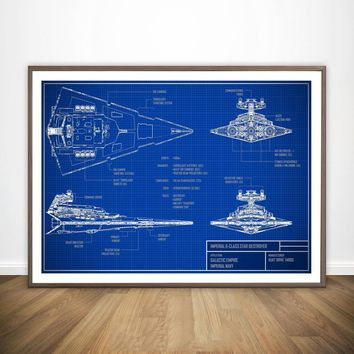 Star Wars Millennium Falcon x-wing Movie Wall Art Paint Wall Decor Canvas Prints Canvas Art Poster Oil Paintings No Frame