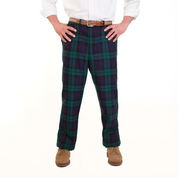 Fancy Pants in Blackwatch by Castaway Clothing - FINAL SALE