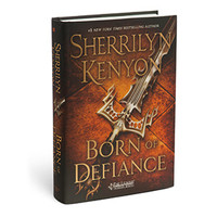 Born of Defiance Limited Signed Edition