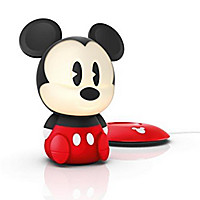 Mickey Mouse SoftPal Table Lamp