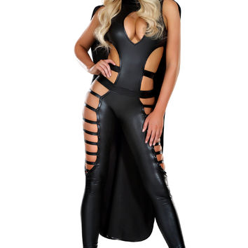 The Darkside Sexy 2 Pc. Costume