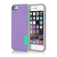 Incipio iPhone 6 Phenom Case - Purple / Grey / Turquoise
