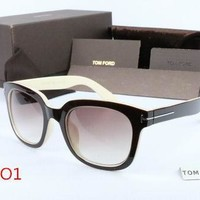 Tom Ford Men Women Fashion Sunglasses Popular Summer Style Sun Shades Eyeglasses-1